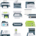 Office Automation & Equipments