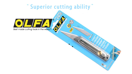 olfa-ck2-craft-knife-cutter1