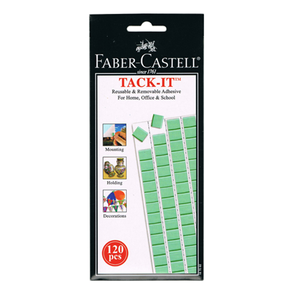 Faber Castell Tack It 75gms