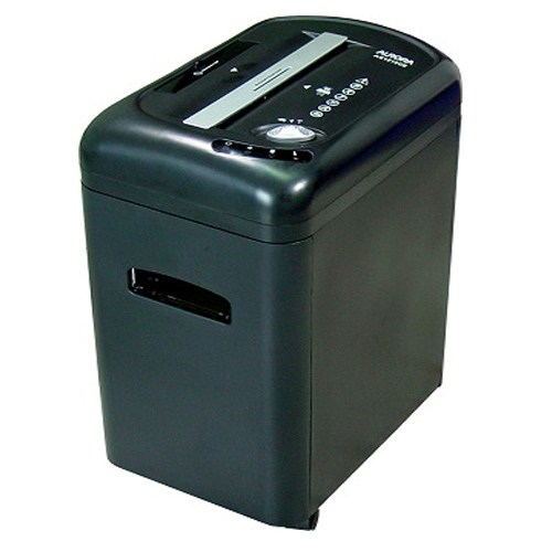 Aurora AS1219CE Paper Shredder