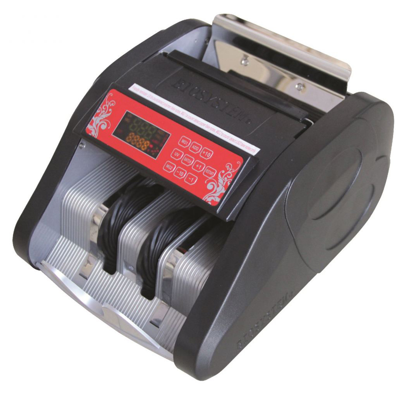 Biosystem Bank 500 Bank Use Notes Counter