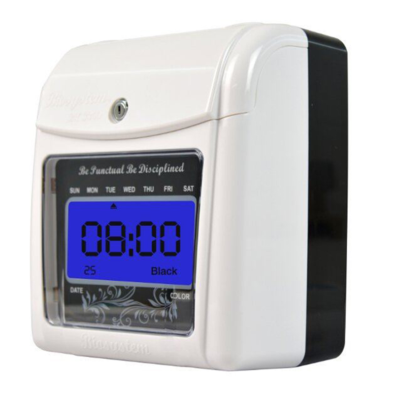 Biosystem BX3300 Digital Time Recorder