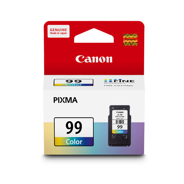 Canon CL-99 Color Ink Cartridge