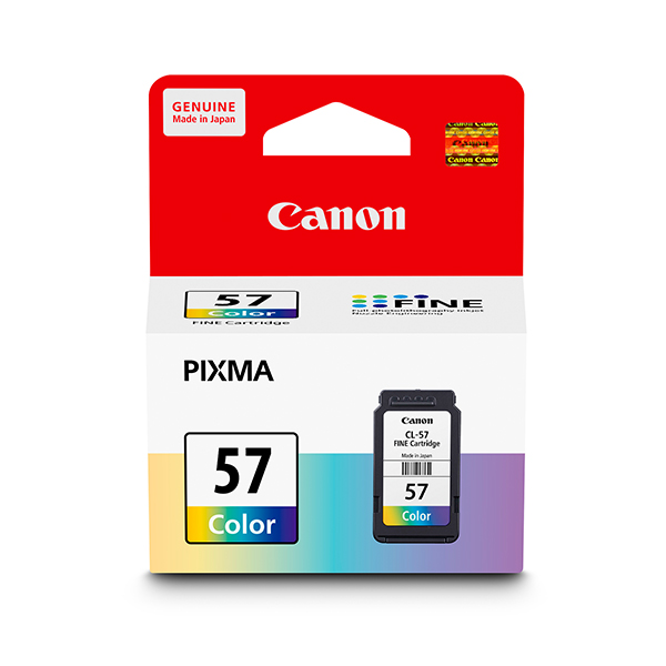 Canon CL-57 Original Color Ink Cartridge