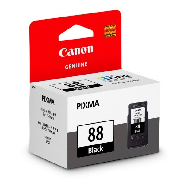 Canon PG-88 Original Black Ink Cartridge
