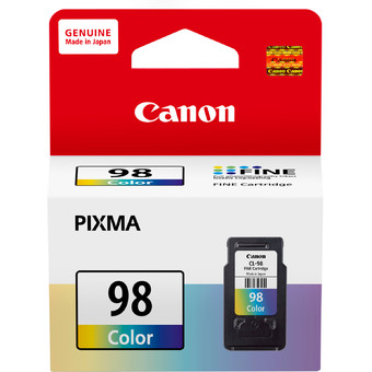 Canon CL-98 Original Color Ink Cartridge