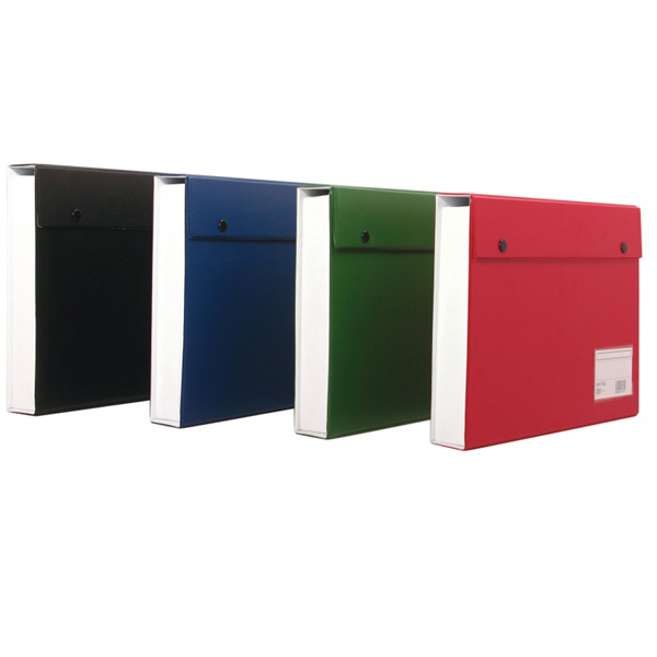 CBE 1170 PVC Box File
