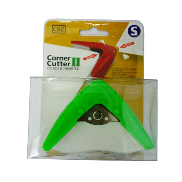 CBE 21145 Mini Corner Cutter (Small)
