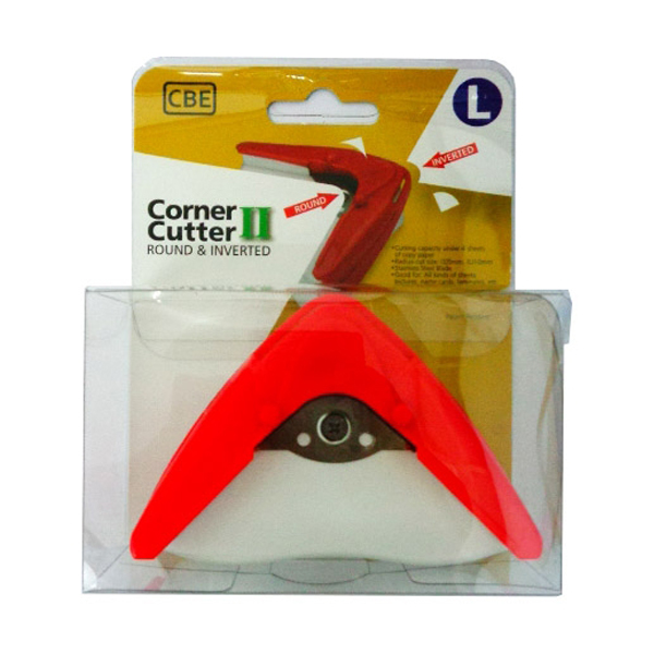 CBE 21146 Mini Corner Cutter (Large)