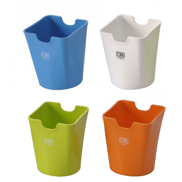 CBE 5101 Storage Bucket Pen Holder