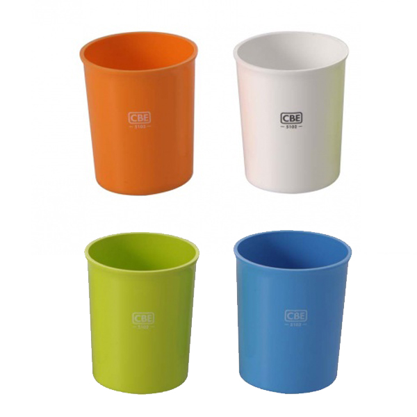 CBE 5102 Storage Bucket Pen Holder