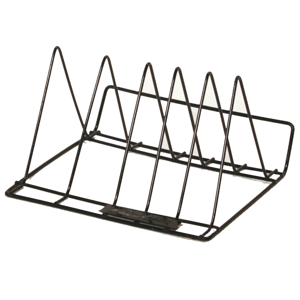 CBE 819 Wire Book Holder