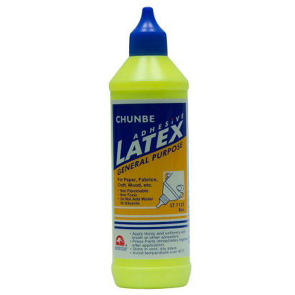 Chunbe Latex LT1122 230ml White Glue