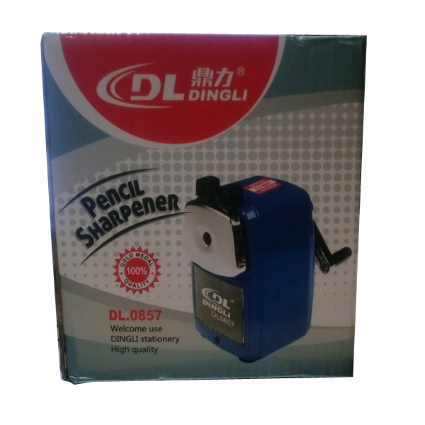 Dingli DL0857 Table Sharpener