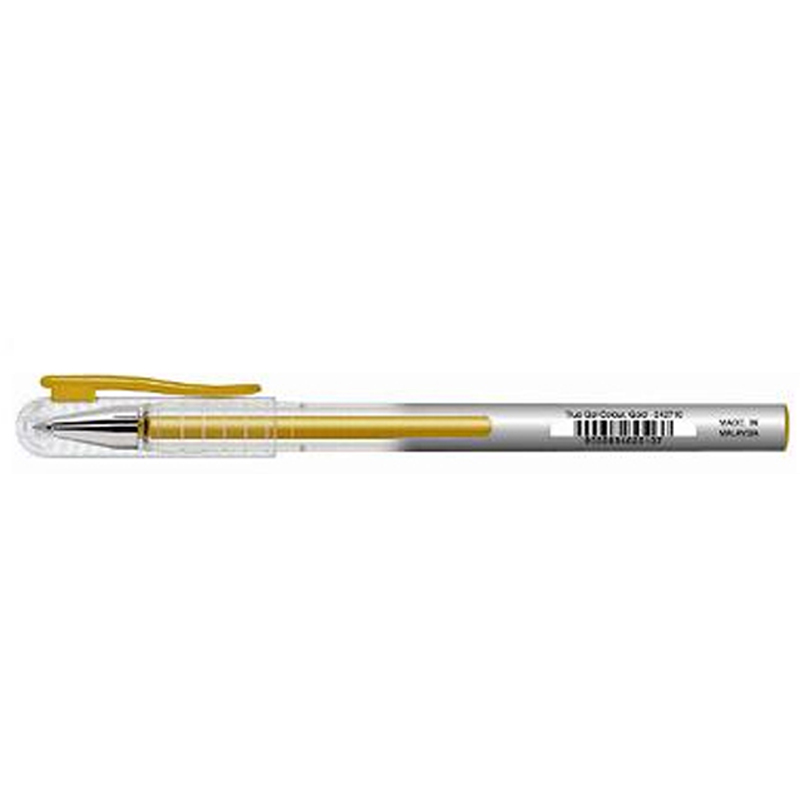 Faber-Castell True Gel Pen - Gold