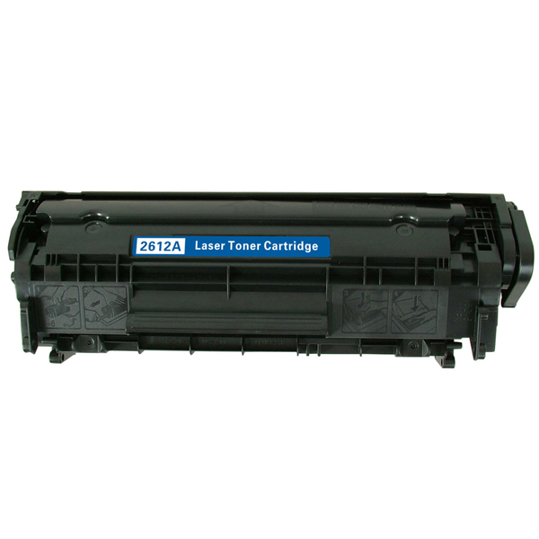 HP 2612 (12A) Compatible Toner Cartridge