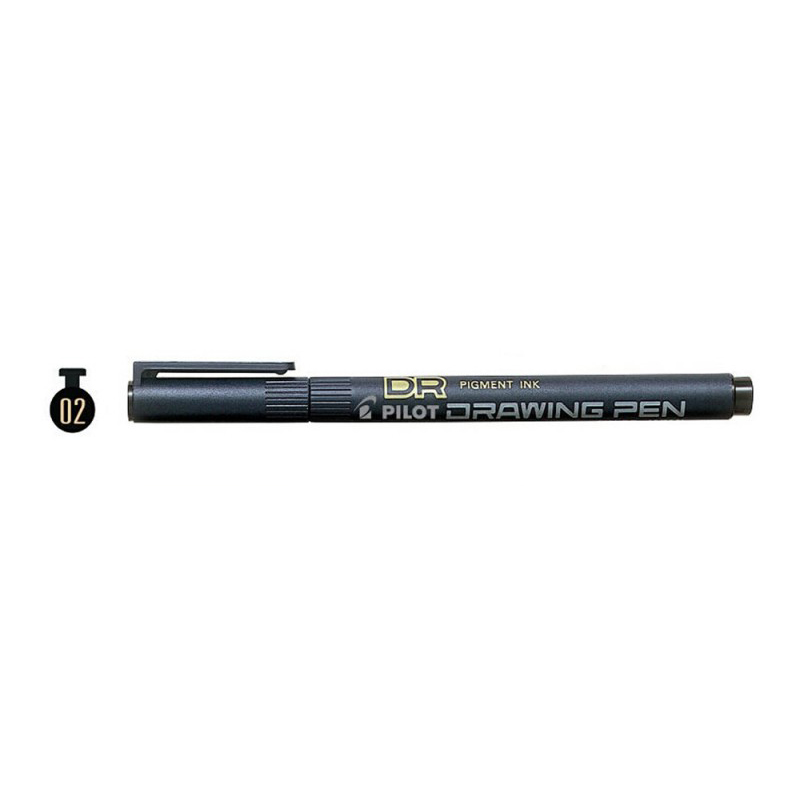 Pilot 0.2mm Drawing Pen