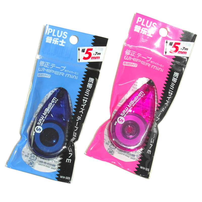 Plus WH-505 Correction Tape
