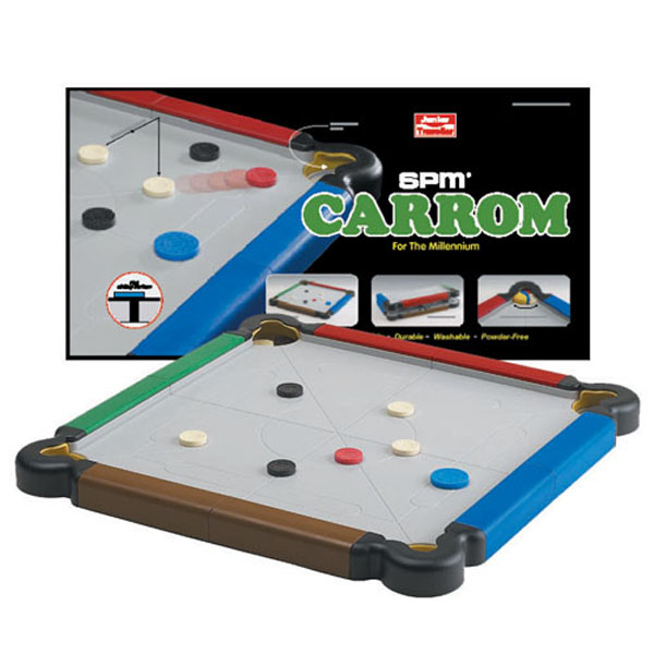 SPM Carrom Junior Traveller SPM173