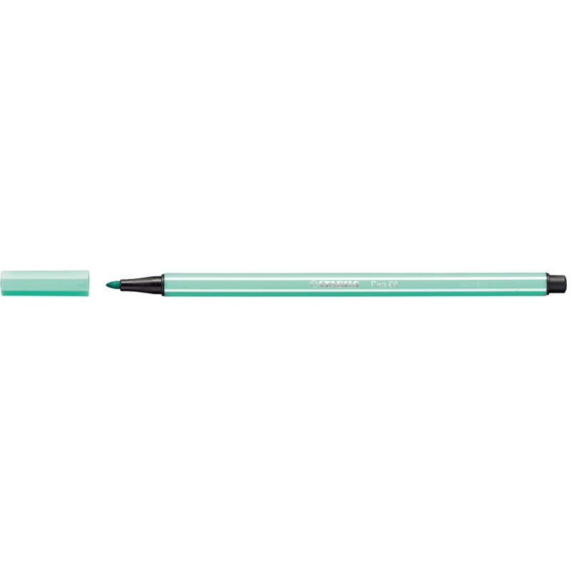 Stabilo Point 68/13 Pen - Ice Green
